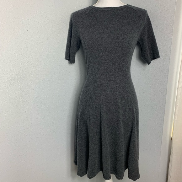 ANTONIO MELANI Dresses & Skirts - Antonio Melani 100% Cashmere Dress